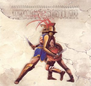 Jeff Wayne – Spartacus (1992)