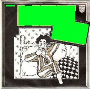 Het - Ik heb geen zin om op te staan (1976)