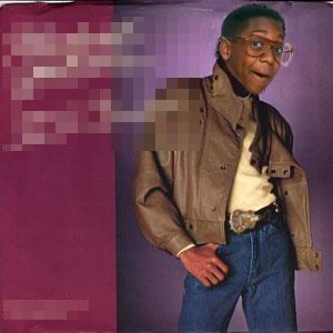 Michael Jackson - Wanna Be Startin' Somethin' (1983)