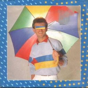 Robert Paul - 't Kan vriezen, 't kan dooien (1983)