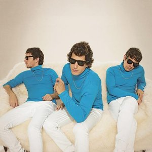 The Lonely Island - Turtleneck & Chain (2011)