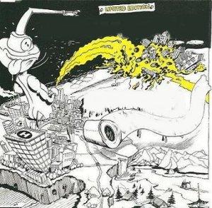 Euromasters – Amsterdam Waar Lech Dat Dan? (1992)