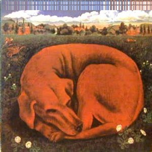 Ticket - Let Sleeping Dogs Lie (1972)
