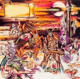 Omen – Battle Cry (1984)