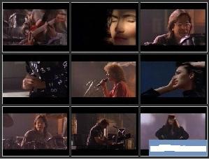 Toto - Pamela (1988)