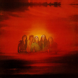 Uriah Heep - Sweet Freedom (1973)