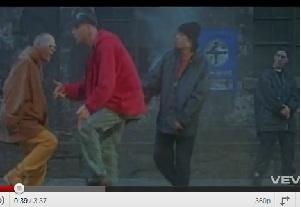 Die Fantastischen Vier - Die Da!?! (1993)