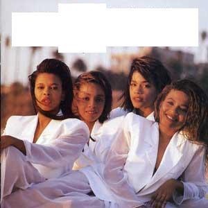 En Vogue - Born To Sing (1990)