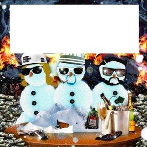 Ski Leraar Bruin Money Gang - Ski or Die (2011)