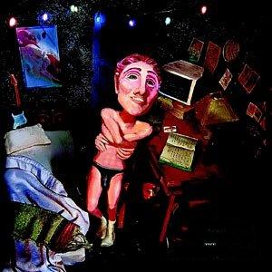 Jane's Addiction - The Great Escape Artist (2011)