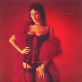 Dana Gillespie - Weren't Born a Man (1973)