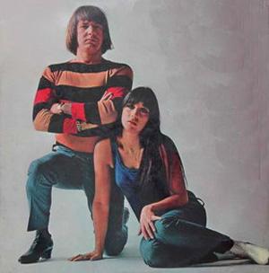 Sonny & Cher - The Wondrous World of Sonny & Cher (1966)