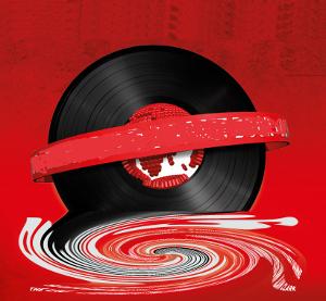 Various Artists - De Wereld Draait Door Recordings (2011)