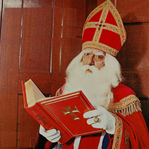 De Merels - Sinterklaas is jarig (197*)
