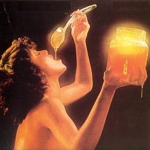 Ohio Players - Honey (1975)