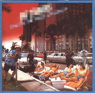 Pat Travers - Heat in the Street (1978)