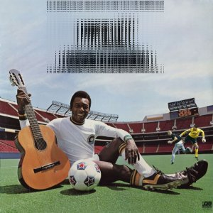 Sergio Mendes - Pelé (1977)