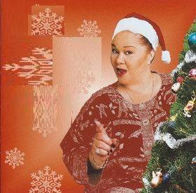 Etta James - 12 Songs of Christmas (1998)