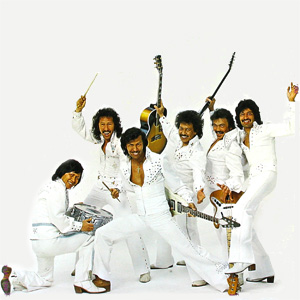 The Tielman Brothers - Back to the Fifties (1979)