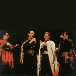 Los Incas - El Cóndor Pasa (1970)