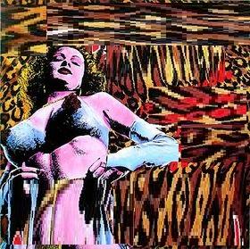 Link Protrudi and The Jaymen - Slow Grind (1992)
