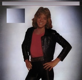 Leif Garrett - Feel the Need (1978)