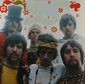 Les Baroques - Barbarians with Love (1967)