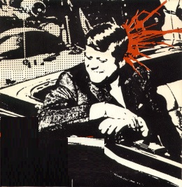 Misfits - Bullet (1978)