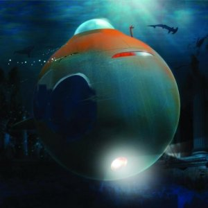 Urge Overkill - Rock & Roll Submarine (2011)