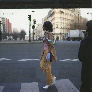 Giovanca - Subway Silence (2008)