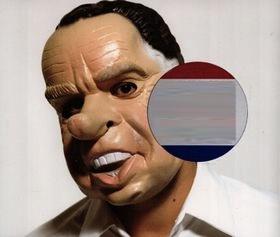 Manic Street Preachers - The Love of Richard Nixon [CD1] (2004)