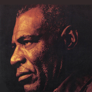 Howlin' Wolf - The Back door Wolf (1973)