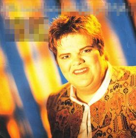 Margriet Hermans - Alle mooie mannen zijn zo lelijk... (1991)