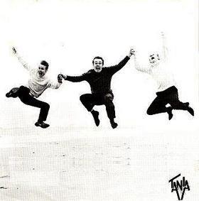 Lowland Trio – Trouw niet voor je veertig bent (1966)