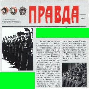 Leningrad Cowboys - Happy Together (1994)