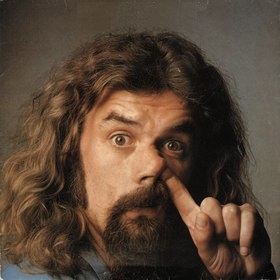 Billy Connolly - The Pick of Billy Connolly (1981)