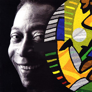 Pelé - Pelé Ginga (2006)