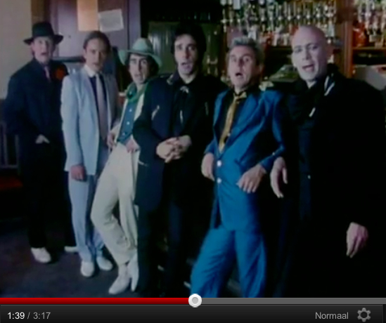 The Flying Pickets – Only You (1983)