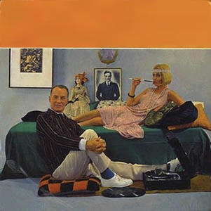 Wim Sonneveld - Sonneveld Zingt Davids (1963)