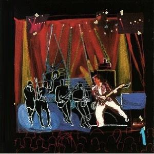 Sting - Bring on the night (1986)