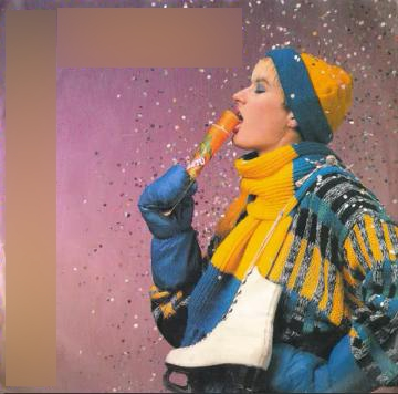 De Dolemieten - M'n Lollie (1986)