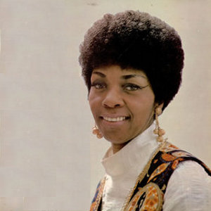 Cissy Houston - Presenting Cissy Houston (1970)