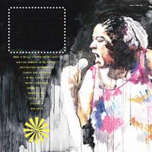 Sharon Jones & The Dap-Kings - Soul Time! (2011)