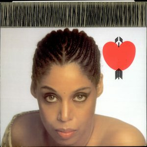 Sharon Brown - I Specialize in Love (1982)