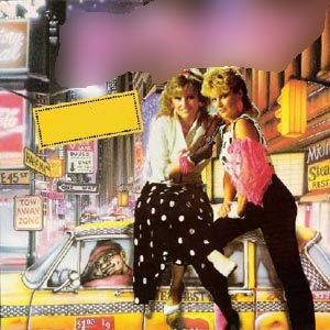 Bobbysocks - Bobbysocks (1984)