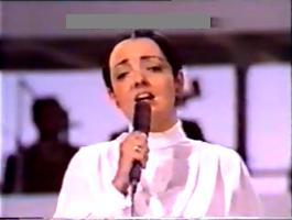 Mocedades - Eres tú (1973)