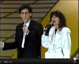 Alice & Battiato - I Treni di Tozeur (1984)