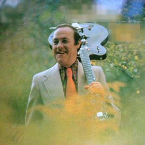 Eddy Christiani - Guitar Talk (1971)