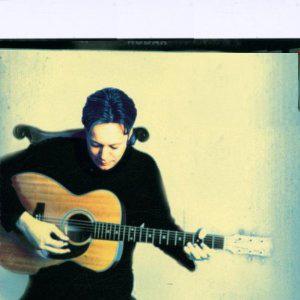 Tommy Emmanuel - Only (2000)