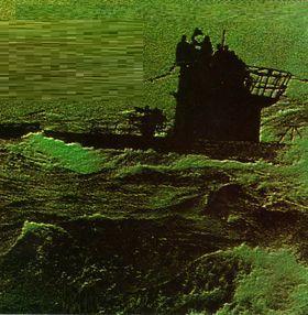 Klaus Doldinger - Das Boot (Die Original Filmmusik) (1981)
